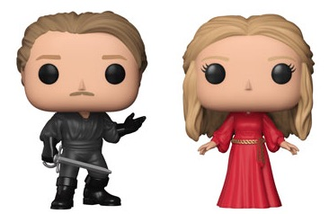 2018 Funko Pop The Princess Bride Vinyl Figures 1