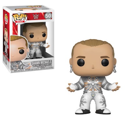 Ultimate Funko Pop WWE Figures Checklist and Gallery 72