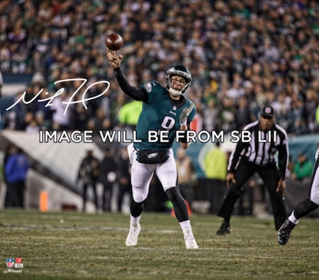 3138c710319 Philadelphia Eagles Super Bowl Champions Gear, Autographs, Buying Info