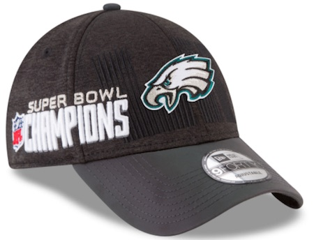9feadbfe Philadelphia Eagles Super Bowl Champions Gear, Autographs, Buying Info