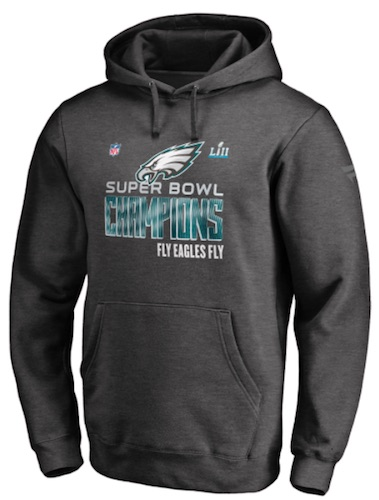 Philadelphia Eagles Super Bowl Champions Memorabilia Guide 3