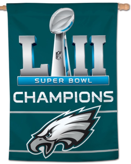 Philadelphia Eagles Super Bowl Champions Memorabilia Guide 8