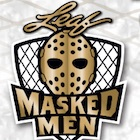 2017-18 Leaf Masked Men Hockey Cards - Checklist Added