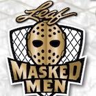 2017-18 Leaf Masked Men Hockey Cards - Checklist Added