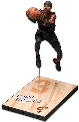2017-18 McFarlane NBA 32 Basketball Figures 26