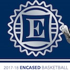 2017-18 Panini Encased Basketball Cards