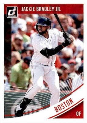 2018 Donruss Baseball Variations Guide 8