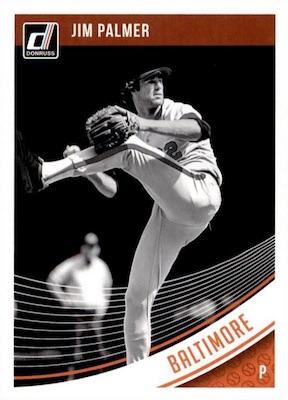 2018 Donruss Baseball Variations Guide 7