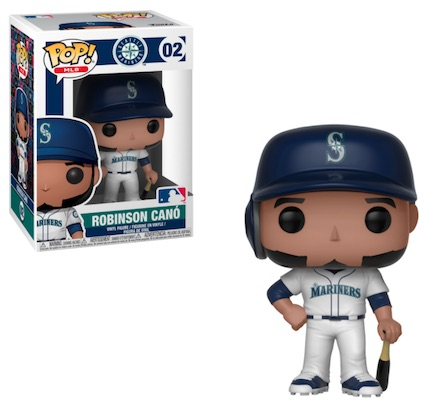 Ultimate Funko Pop MLB Figures Checklist and Gallery 4