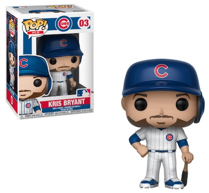 Ultimate Funko Pop MLB Figures Checklist and Gallery 6