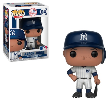 Ultimate Funko Pop MLB Figures Checklist and Gallery 7