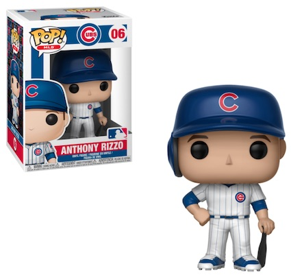 Ultimate Funko Pop MLB Figures Checklist and Gallery 10