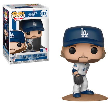 Ultimate Funko Pop MLB Figures Checklist and Gallery 12