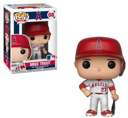 Ultimate Funko Pop MLB Figures Checklist and Gallery 14