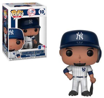 Ultimate Funko Pop MLB Figures Checklist and Gallery 18