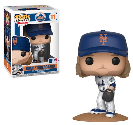 Ultimate Funko Pop MLB Figures Checklist and Gallery 19