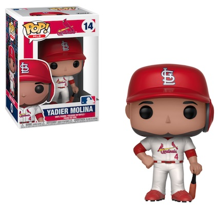 Ultimate Funko Pop MLB Figures Checklist and Gallery 28