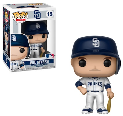 Ultimate Funko Pop MLB Figures Checklist and Gallery 30
