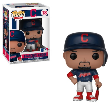 Ultimate Funko Pop MLB Figures Checklist and Gallery 37