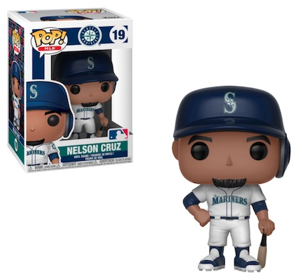 Ultimate Funko Pop MLB Figures Checklist and Gallery 39