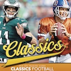2018 Panini Classics Football Cards