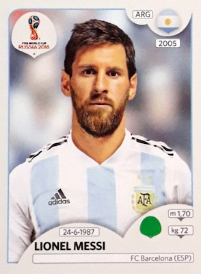 Complete Guide to Panini World Cup Sticker Albums 2