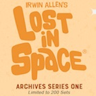 2018 Rittenhouse Lost in Space Archives NonSport