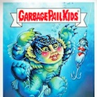 2018 Topps GPK Wacky Packages Not-Scars Trading Cards
