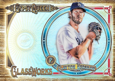 2018 Topps Gypsy Queen Baseball Cards 6