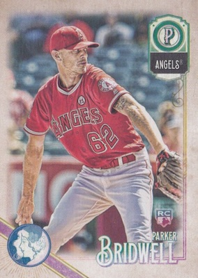 2018 Topps Gypsy Queen Baseball Variations Guide 5