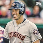 2018 Topps Opening Day Baseball Variations Gallery
