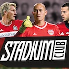 2018 Stadium Club MLS