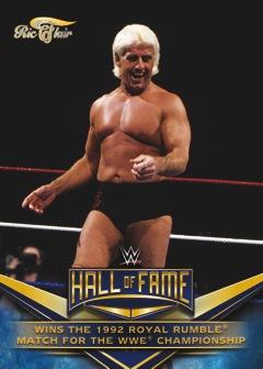 2018 Topps WWE Heritage