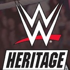 2018 Topps WWE Heritage Wrestling Cards