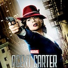 2018 Upper Deck Agent Carter Trading Cards - Checklist Added