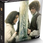 2019 Cryptozoic Outlander Season 3 Trading Cards