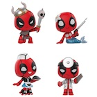 2018 Funko Deadpool Mystery Minis