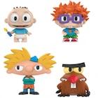 Funko Nickelodeon Mystery Minis 1990s