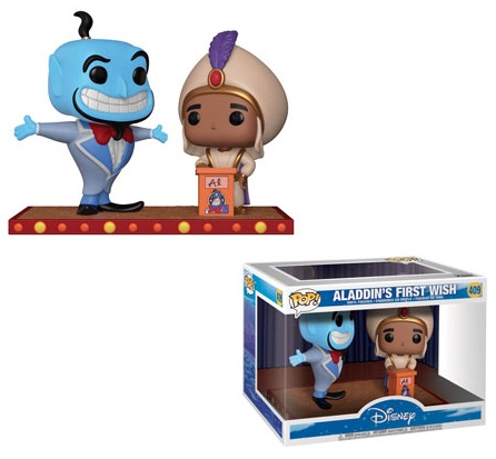 Ultimate Funko Pop Aladdin Figures Checklist and Gallery 18