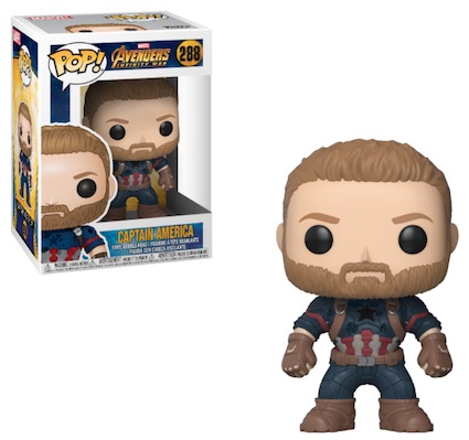 Ultimate Funko Pop Avengers Infinity War Figures Guide 10