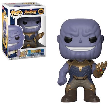 Ultimate Funko Pop Thanos Figures Guide 3
