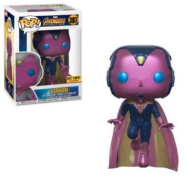 Ultimate Funko Pop Avengers Infinity War Figures Guide 34