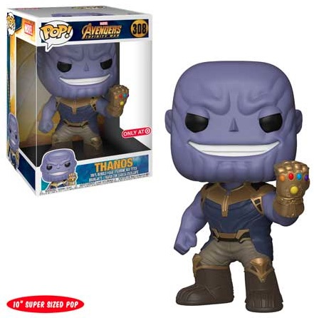 Ultimate Funko Pop Thanos Figures Guide 13