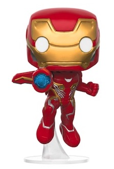 Ultimate Funko Pop Avengers Infinity War Figures Guide 1