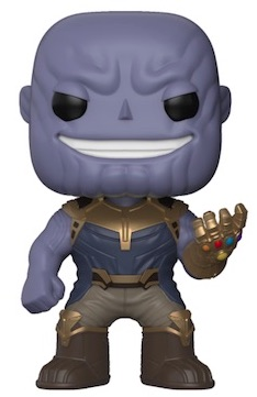 Ultimate Funko Pop Avengers Infinity War Figures Guide 2