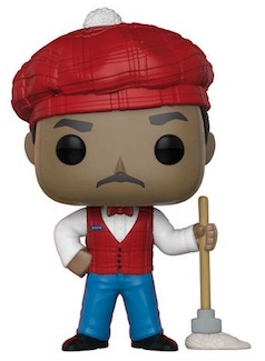 Funko Pop Coming to America Figures 8