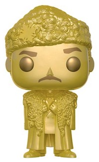 Funko Pop Coming to America Figures 3
