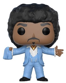 Funko Pop Coming to America Figures 7