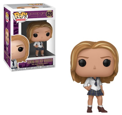 2018 Funko Pop Gossip Girl Vinyl Figures 21
