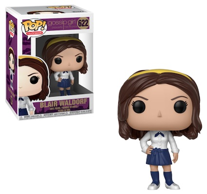 2018 Funko Pop Gossip Girl Vinyl Figures 23